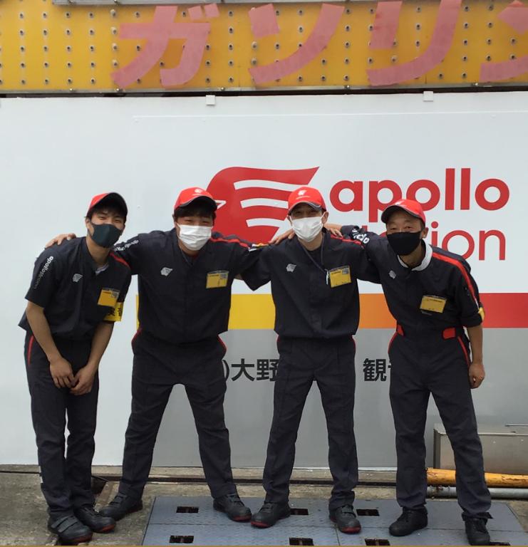 株式会社 大野石油店の画像・写真